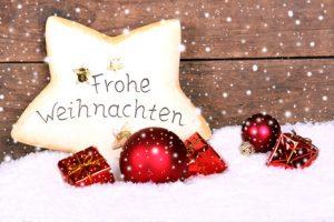 Friedrich Merzig - MEISTER DER ELEMENTE: Unsere Schließtage 2017.